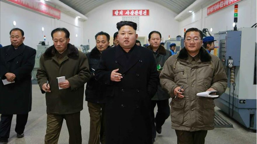 Corea del Norte confirma la visita de Kim Jong-un a Moscú, según el Kremlin