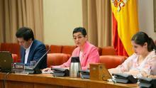 Exteriores negocia que el seguro de los cooperantes dé cobertura a sus familiares