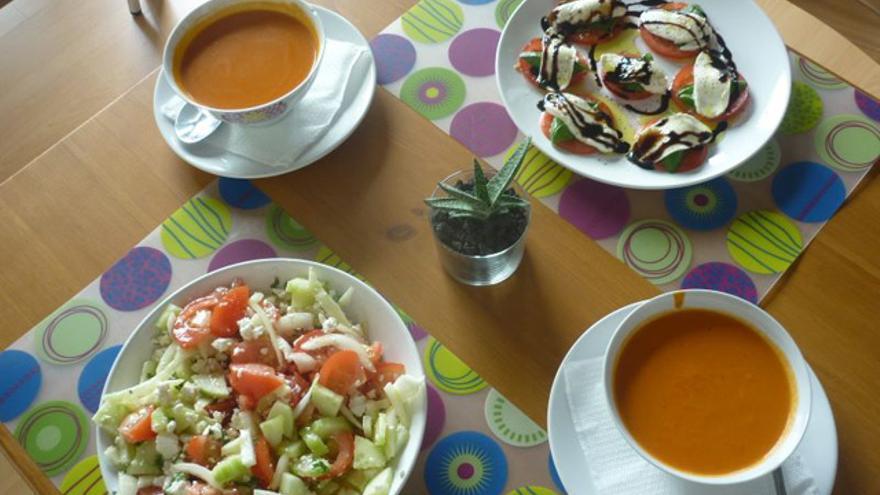 Let Me Take U es una de las mejores sorpresas del panorama gastronómico actual de Gran Canaria. LET ME TAKE U