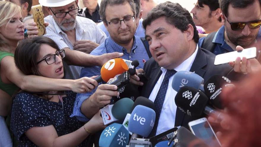 El abogado de la expareja de Juana Rivas espera que el TC no actúe bajo presiones