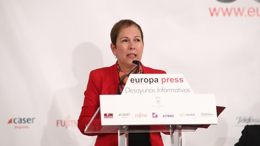 Barkos asegura que por primera vez en tres años llegan a Navarra más empresas de las que se iban al inicio de la crisis