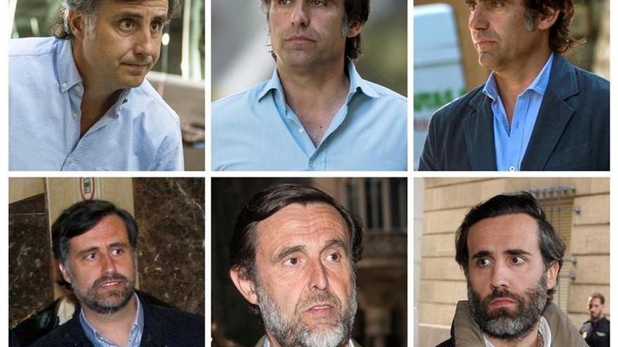 El fiscal pide prisión para los 6 hermanos Ruiz-Mateos condenados por estafa