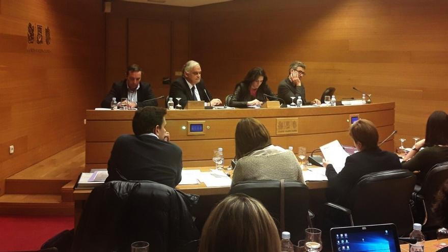 """González Pons dice que la empresa pública valenciana Ciegsa era necesaria y todos se comportaron """"con arreglo a la ley"""""""