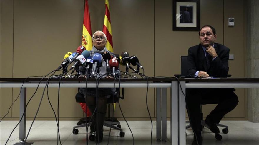 Los fiscales de Barcelona piden reabrir todas las denuncias archivadas del 9N