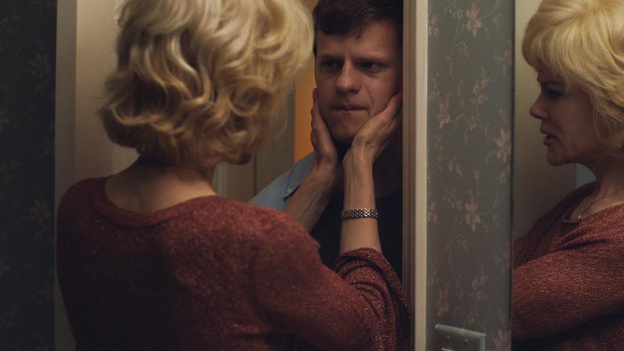 Fotograma de la adaptación de 'Boy Erased', con Nicole Kidman y Lucas Hedges