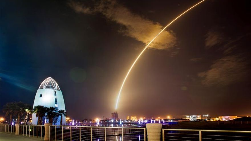 """La """"Space Coast"""" sueña con el resurgir del entusiasmo por el espacio"""