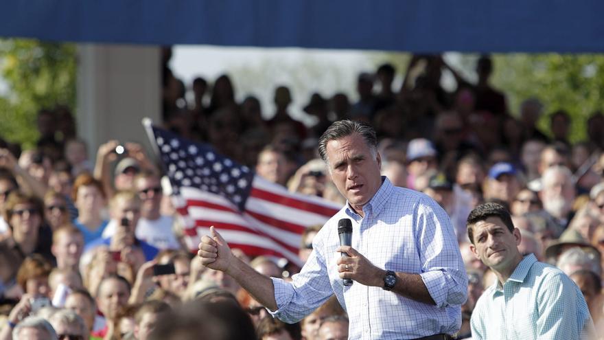 El PP participa en la Convención Republicana que nombrará a Mitt Romney