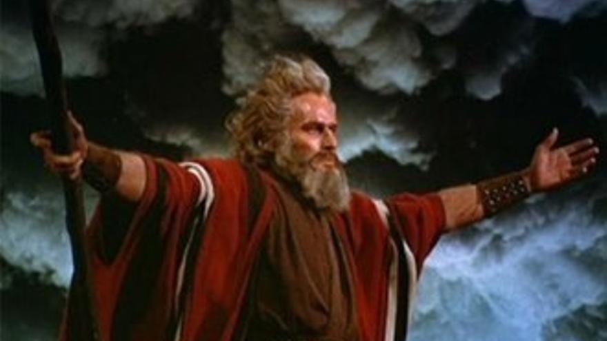 El cine religioso otorga una buena tarde a Paramount Channel