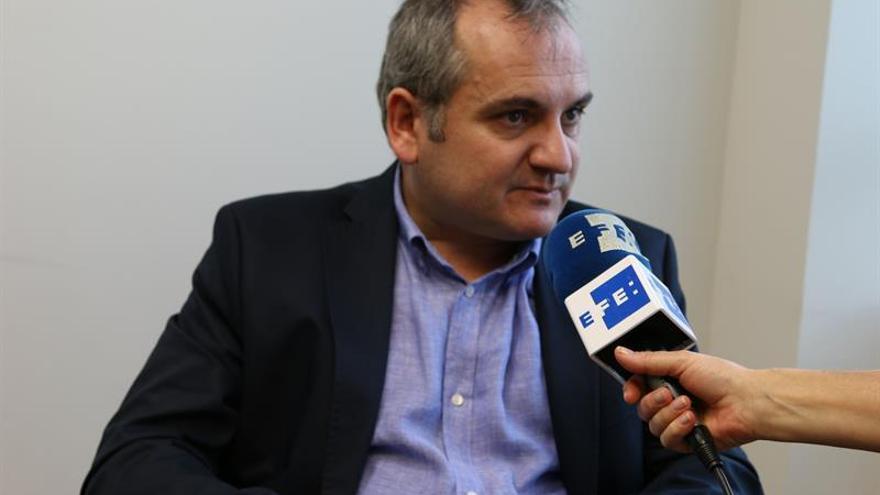 El escritor Mario Escobar arroja luz sobre el poco conocido genocidio gitano