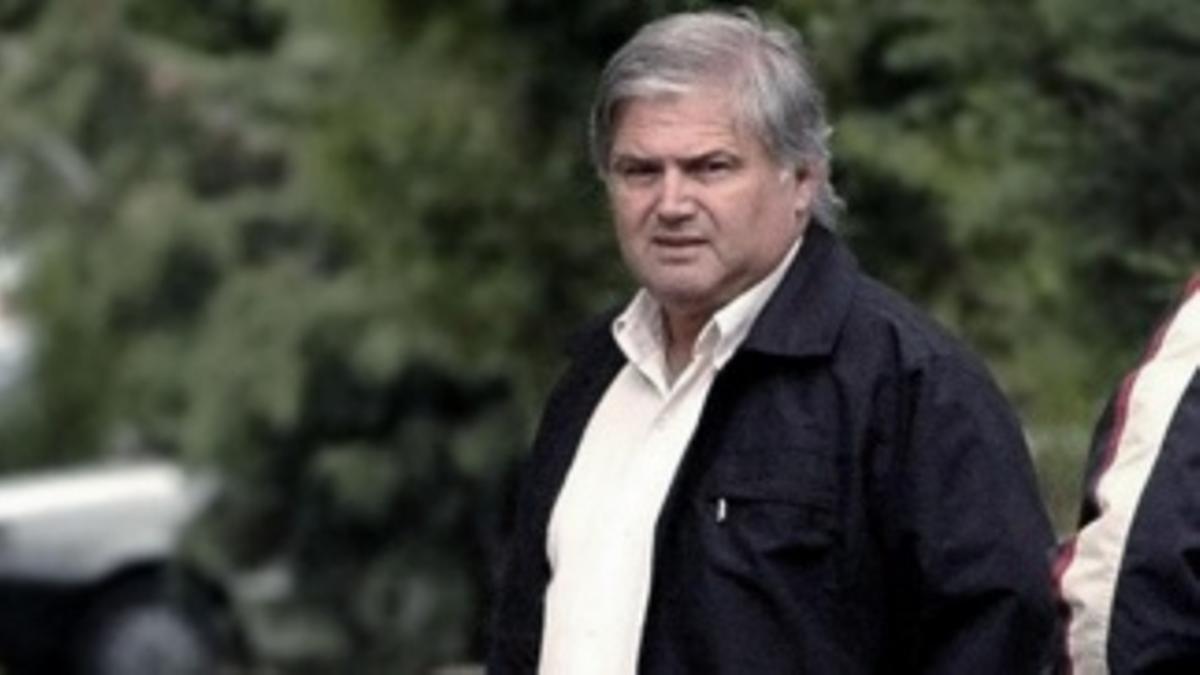 Daniel Muñoz fue secretario privado del expresidente Kirchner. Falleció en 2016.