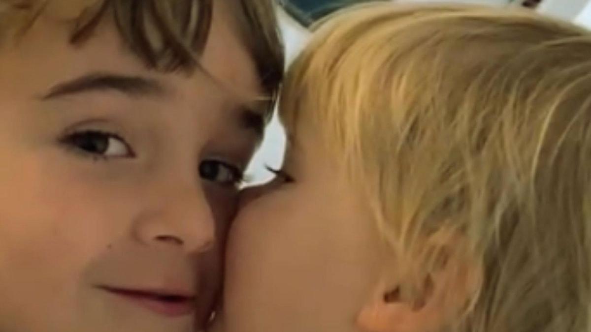 Las pequeñas Anna y Olivia Gimeno Zimmermann, de uno y seis años, desaparecidas en Tenerife junto a su padre, Tomás Gimeno, desde el pasado martes, día 27 de abril