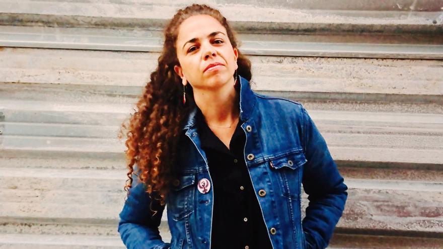Bárbara Tardón / Foto cedida