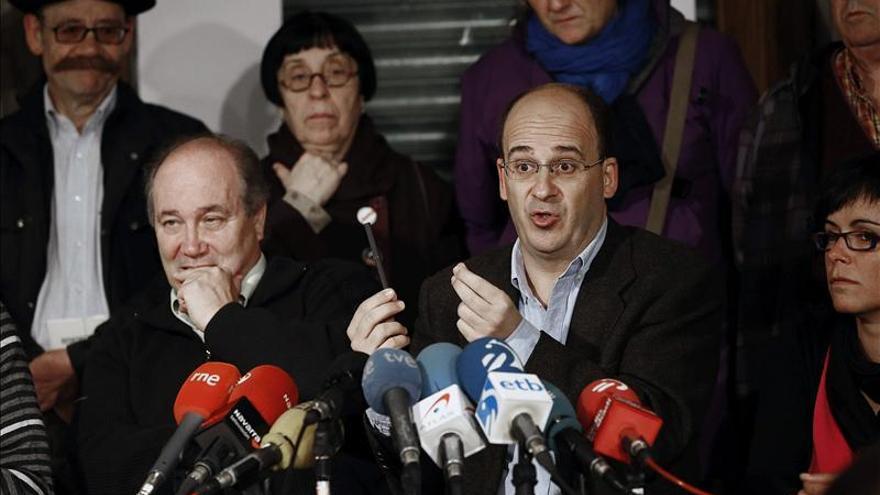 """La asociación Kontuz! advierte de otras presuntas """"irregularidades"""" en CAN"""