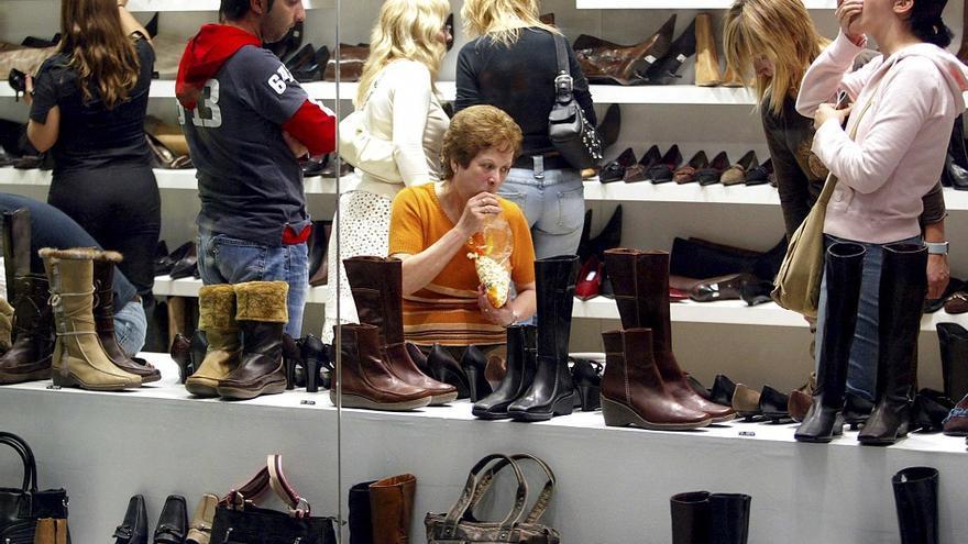 Los microcréditos ayudan al impulso de negocios y al consumo de las familias