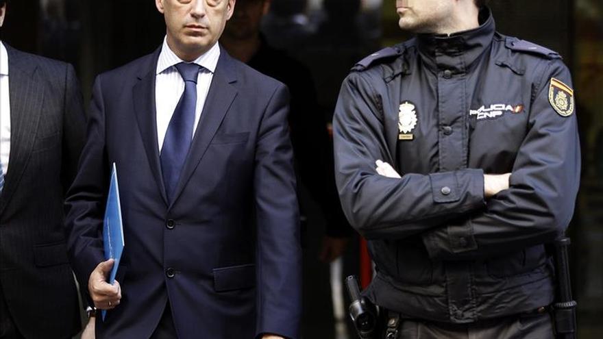 La Fiscalía pide que se archive la causa contra el gerente del PP en Castilla La Mancha