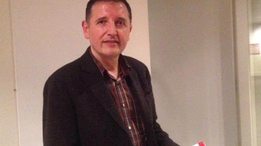 El consultor de servicios sociales, Fernando Fantova.