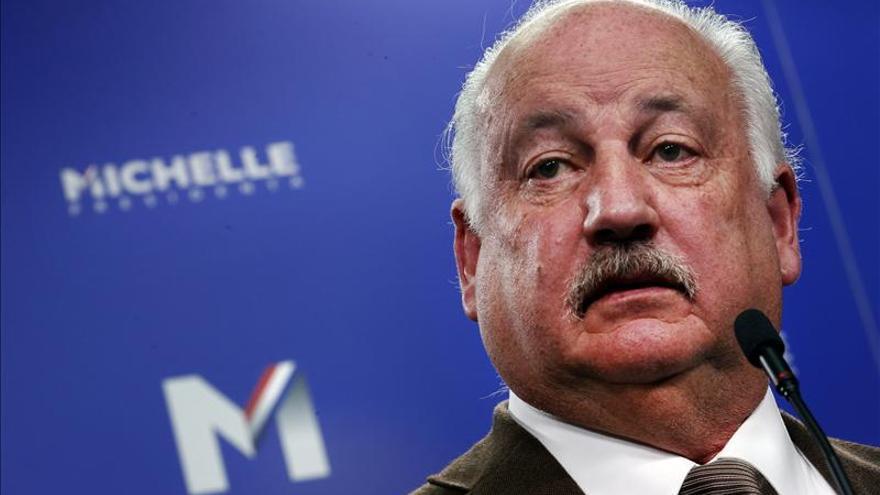 Los comunistas chilenos aseguran que no han pedido ningún ministerio a Bachelet