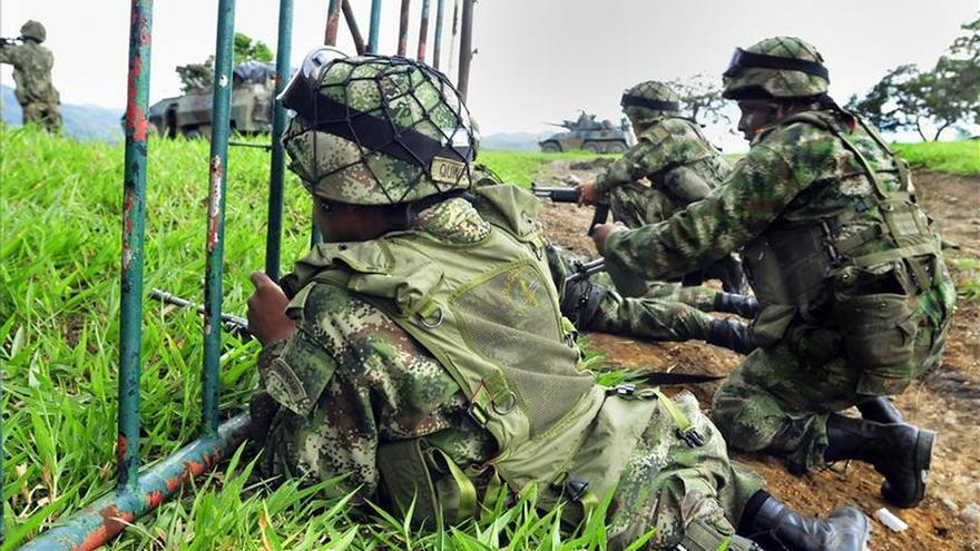 Denuncian el secuestro de un soldado colombiano al parecer por las FARC