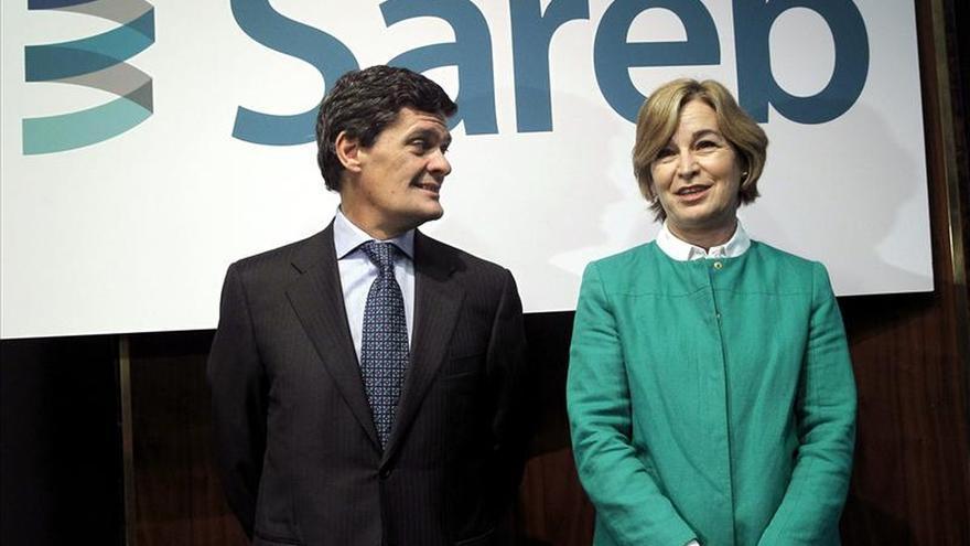 Sareb vende a Blackstone préstamos fallidos de 237 millones de valor nominal