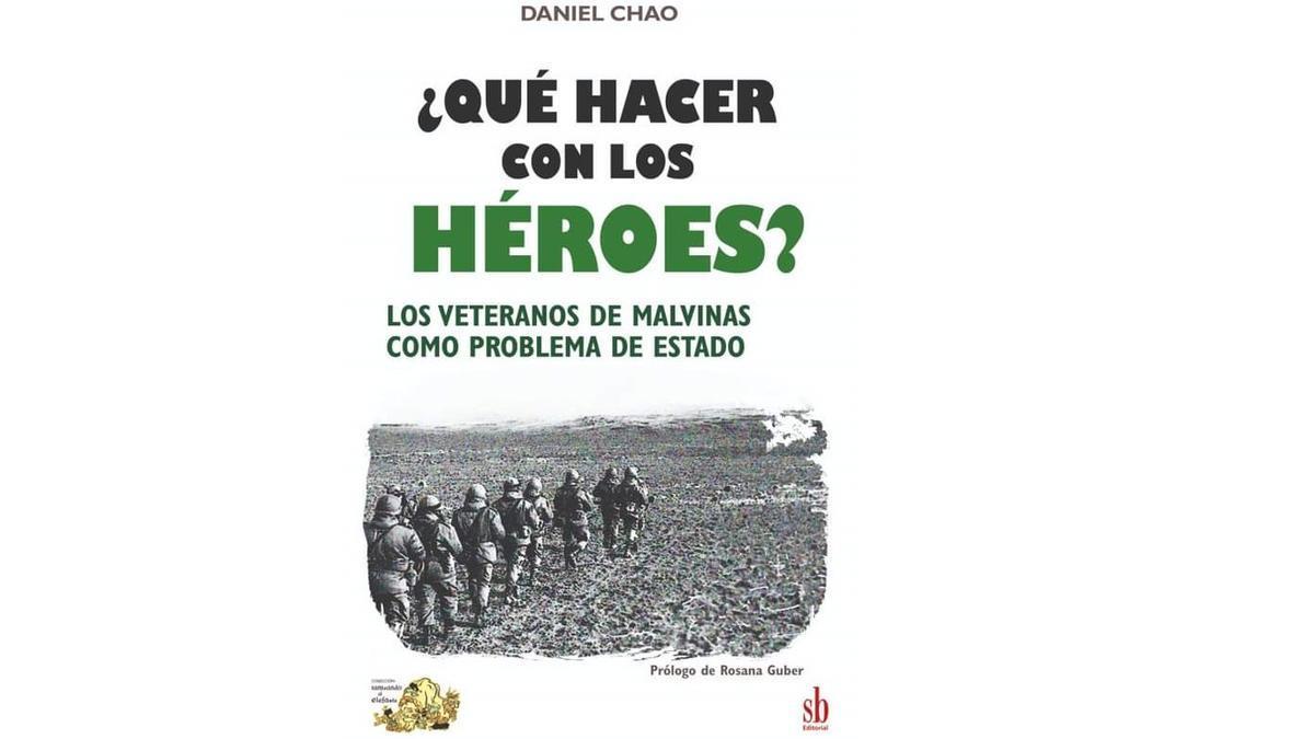 ¿Qué hacer con los héroes?