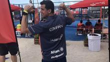 Paquito Navarro, más cerca de ser número uno del mundo