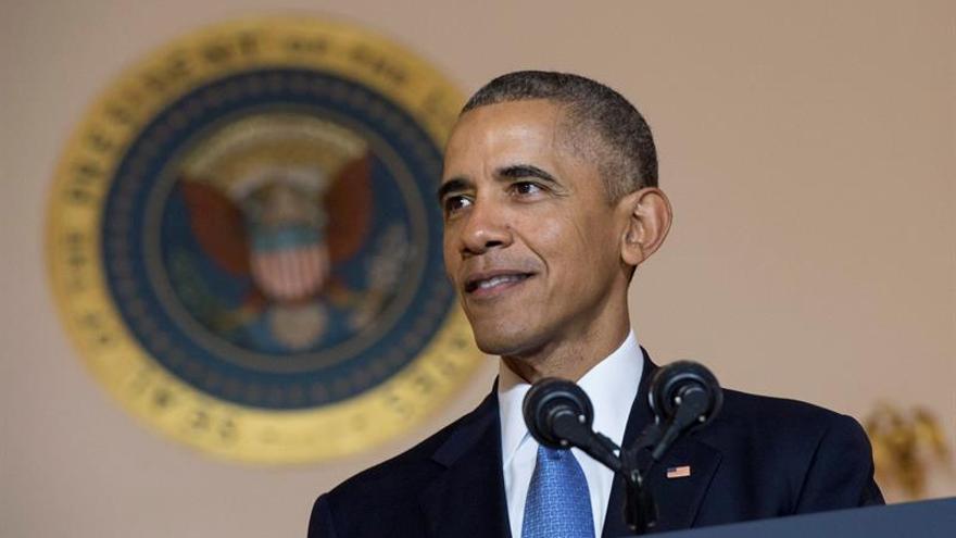 EE.UU. promulga una ley que persigue la producción y el tráfico de drogas en el extranjero