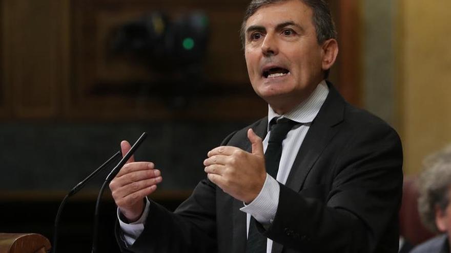 El PSOE insiste en que no apoyará los presupuestos y no admitirá chantajes