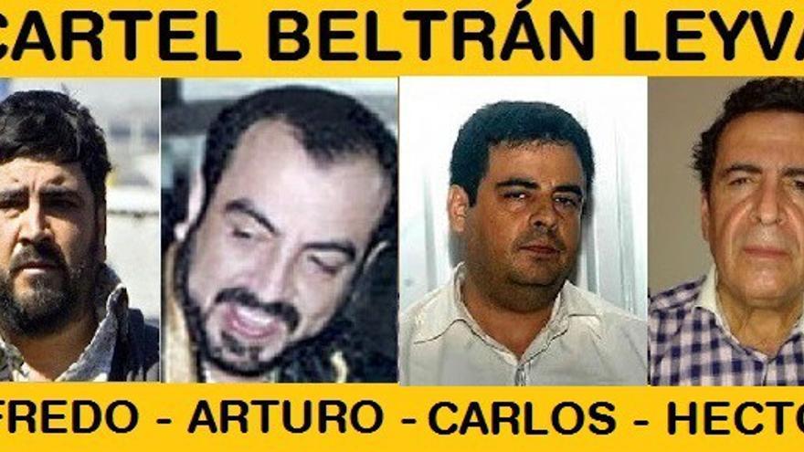 Cártel Beltrán