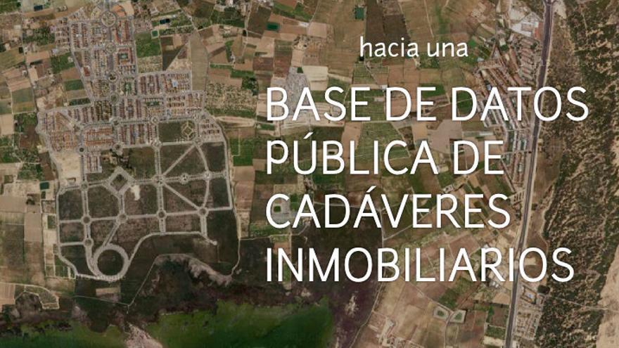 Guadamar del Segura, Alicante, en 2012 (Foto: cortesía de Nación Rotonda)
