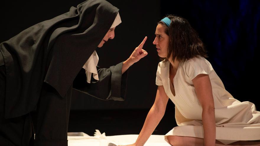 """""""Francisca"""": un grito desgarrador contra la violencia de género"""