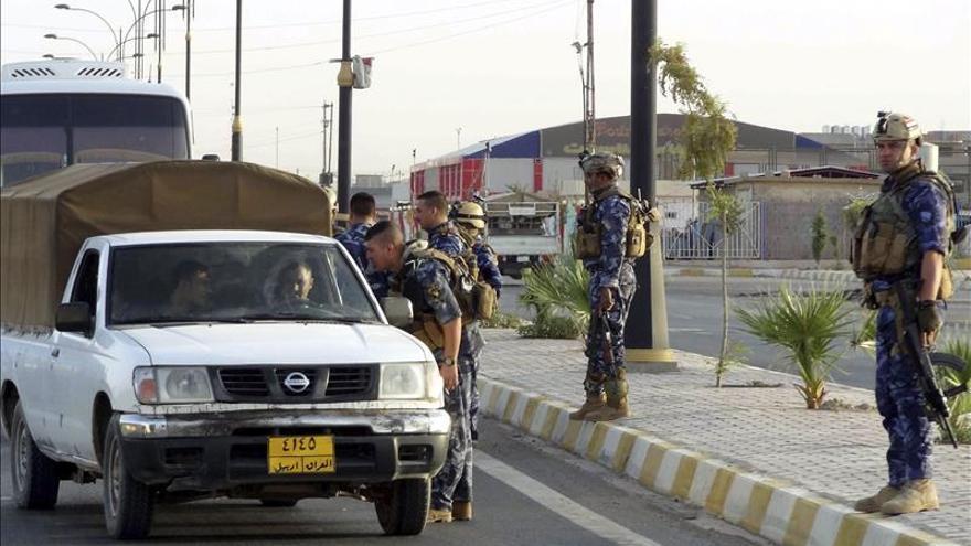 Fuerzas especiales de EE.UU. e Irak matan a 27 miembros del EI y capturan a ocho