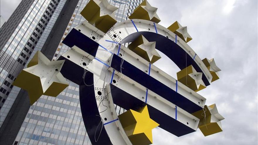 El BCE mantiene la asistencia financiera a Grecia en 89.000 millones de euros