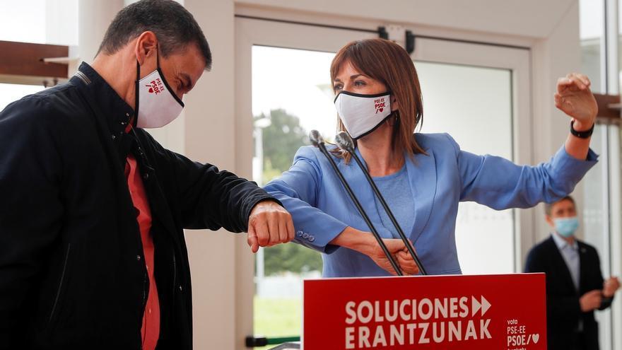 """Sánchez pide """"unidad"""" al PP tras fracasar su """"acoso y derribo al Gobierno"""""""