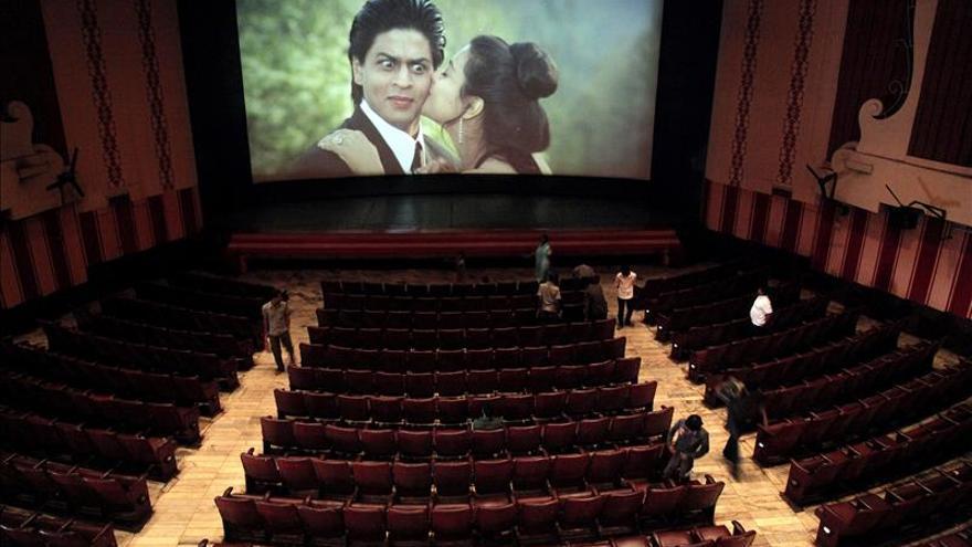 Una película de Bollywood deja de proyectarse tras un récord de 1.009 semanas