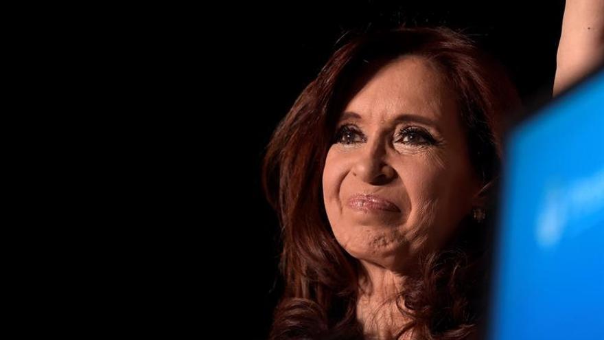 Un fiscal federal pide investigar a Cristina Fernández por presunto lavado de dinero