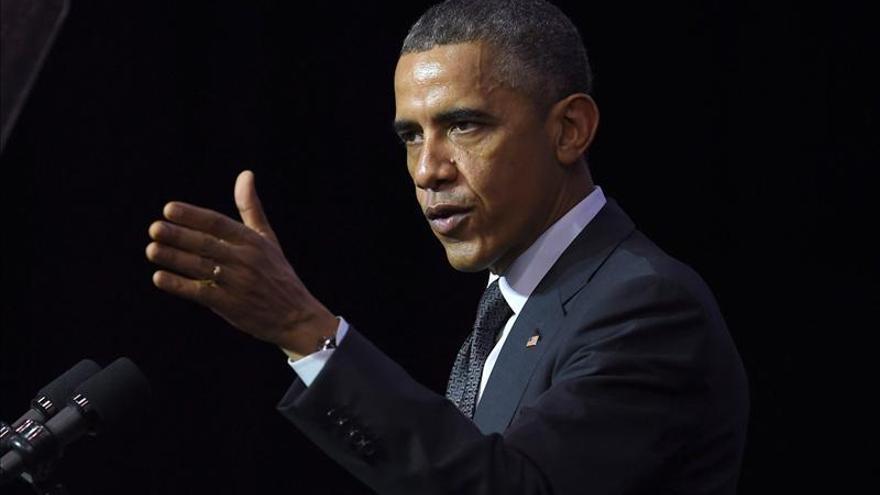 Obama anuncia 3.000 millones de dólares para combatir el cambio climático