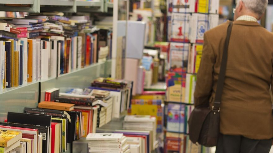 Navarra cuenta con 10,1 librerías por cada 100.000 habitantes