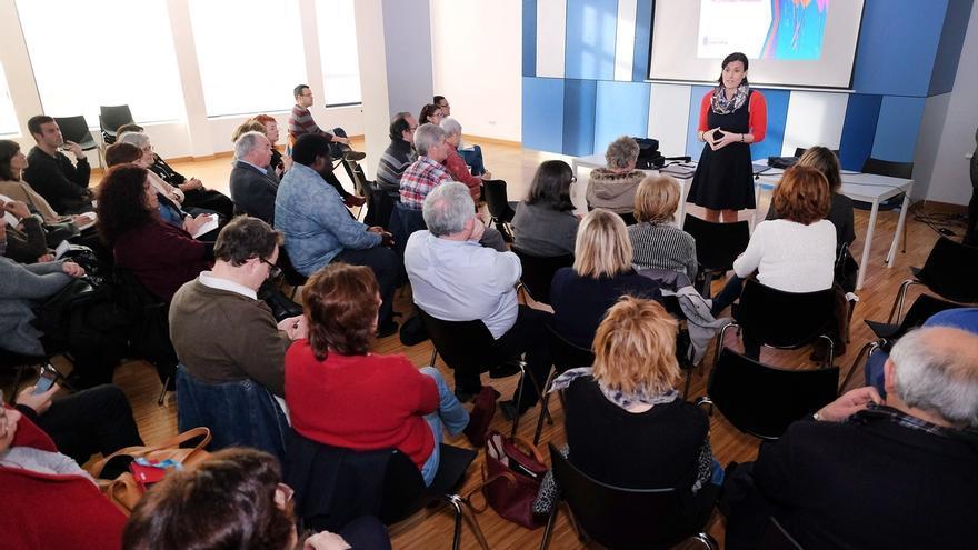 137 voluntarios y 95 entidades sociales utilizan la plataforma municipal 'Meeting Point'