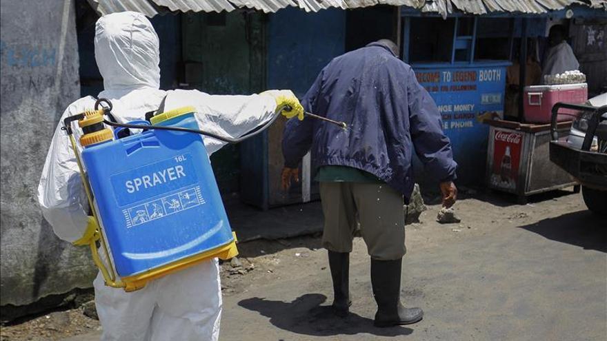 La RDC declarada oficialmente libre de ébola por el Gobierno