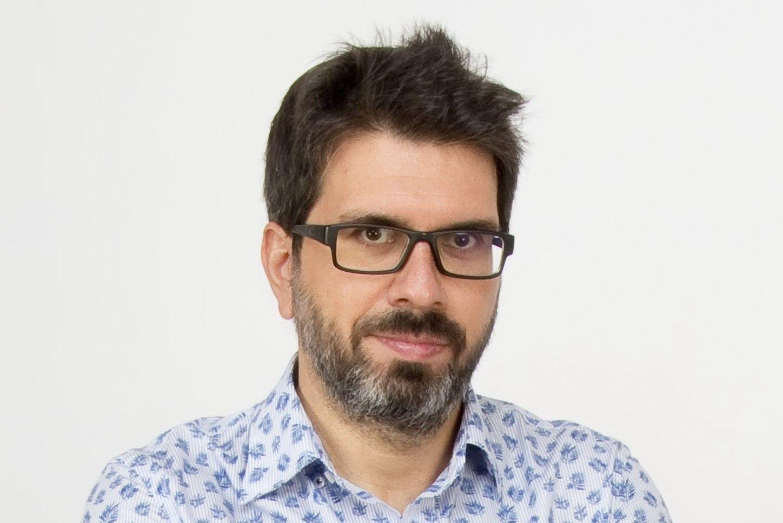 Luís Pardo