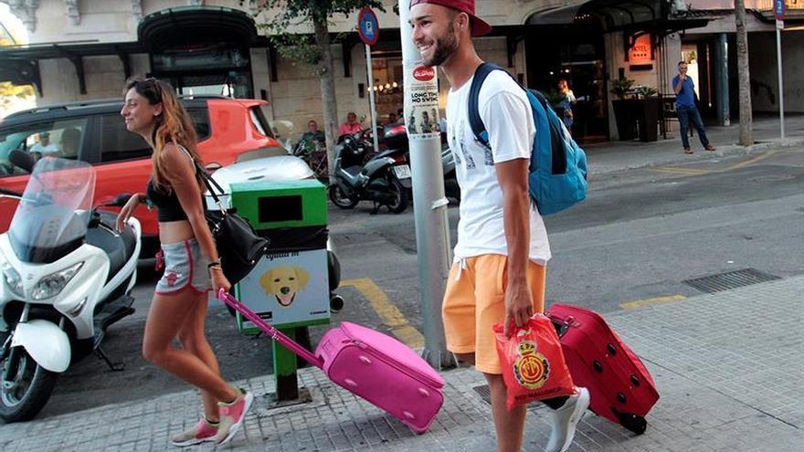 Los partidos de izquierda llegan a acuerdo sobre el alquiler turístico en Baleares