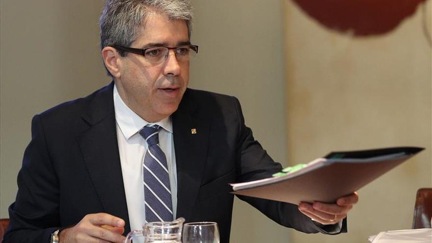 Homs se ofrece a liderar la lista de CDC con ánimo de frenar a PP y C's