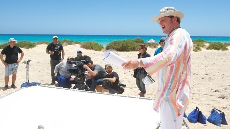 Maxorata, destino 'film friendly'