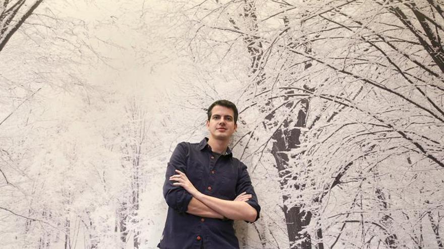 Philippe Jaroussky lanzará en octubre un disco de cantatas de Bach y Telemann