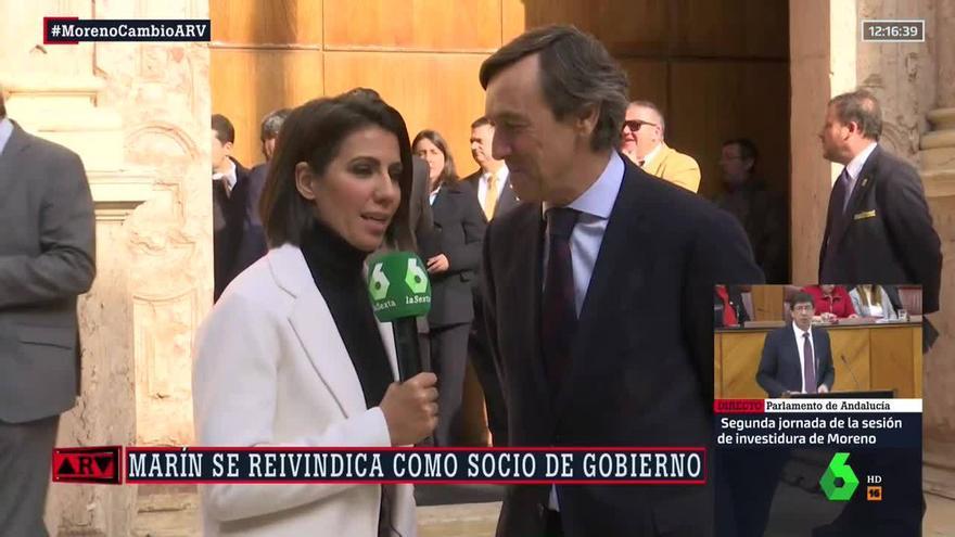 Rafael Hernando, este miércoles en La Sexta