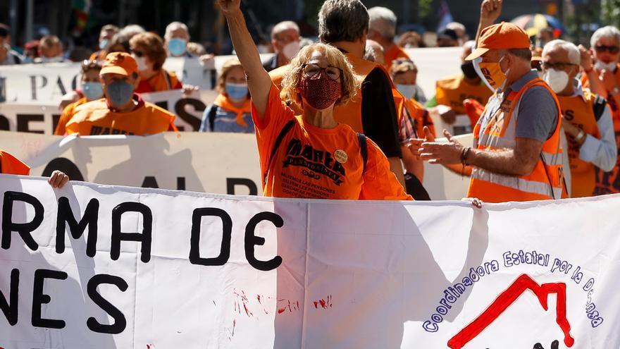 Barcelona participa en una movilización internacional por la sanidad pública