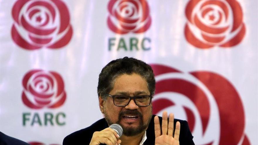 La FARC se prepara para crear una estructura política también en Venezuela