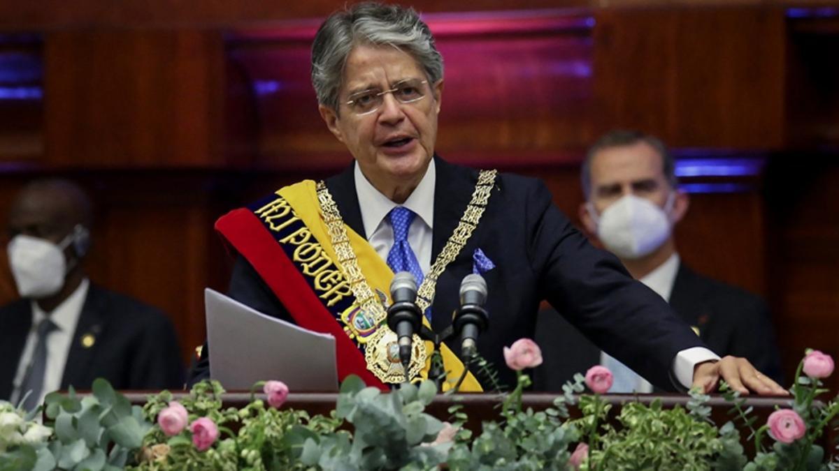 El entramado 'offshore' de Guillermo Lasso, el banquero que llegó a presidente de Ecuador
