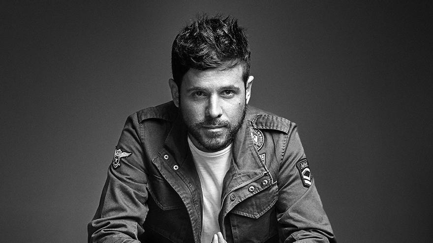 Pablo López presenta su nuevo disco el 30 de junio en Santander