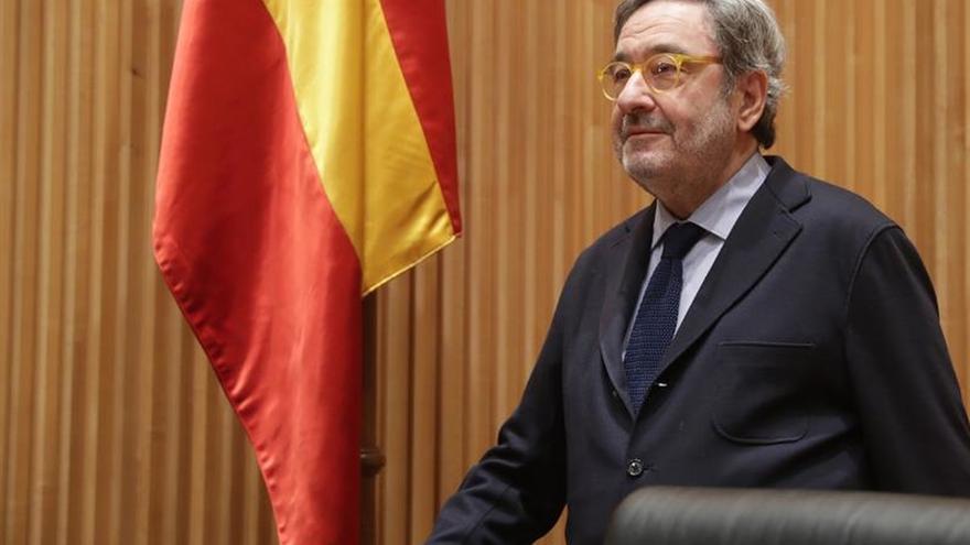 El juez mantiene a Serra como investigado por operaciones en Catalunya Caixa